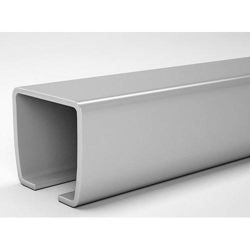Направляющая балка сечением 70х60х3,5 мм., длина 5 м.