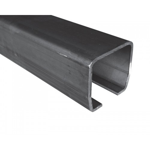 Направляющая балка сечением 70х60х3,5 мм., длина 7 м.