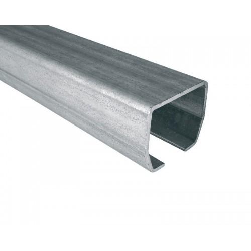 Направляющая балка сечением 94х85х5,0 мм., длина 7 м.