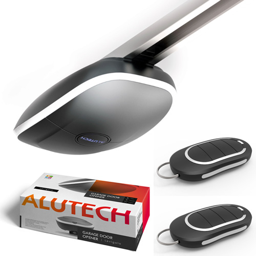 Комплект скоростного привода ALUTECH LG-1000F для ворот до 16м²