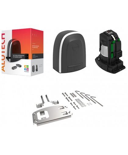 Комплект автоматики ALUTECH RTO-2000KIT для откатных ворот, вес ворот до 2000 кг