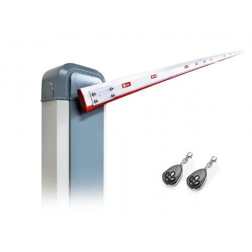 Автоматический шлагбаум AN-Motors ASB6000 (для проезда до 4 метров)
