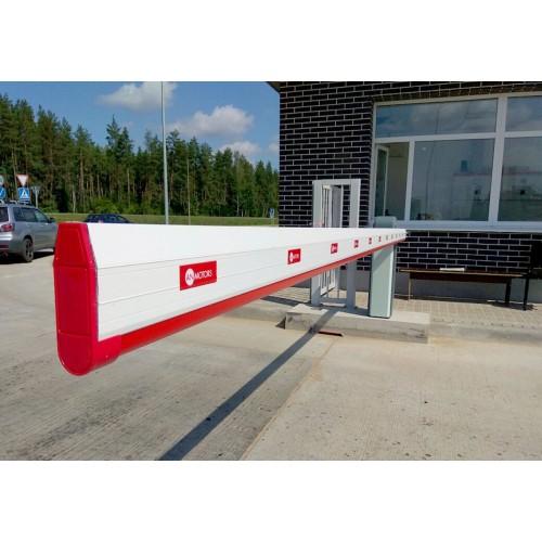 Автоматический шлагбаум AN-Motors ASB6000 (для проезда до 6 метров)