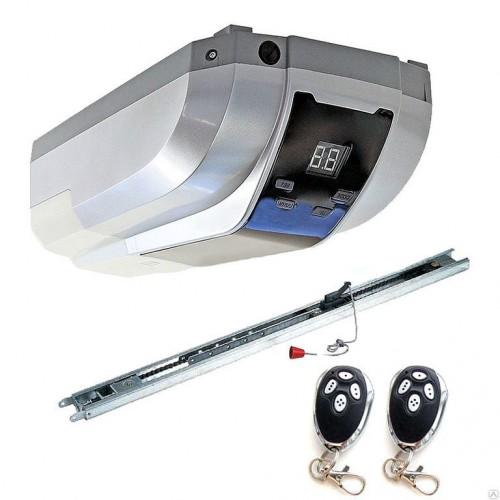 Комплект привода AN-Motors ASG600/3KIT-L для ворот до 8,4м². Высота ворот до 2,4 м.