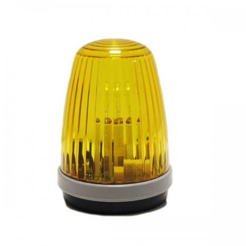 Сигнальная лампа AN-Motors F5000 со встроенной антенной