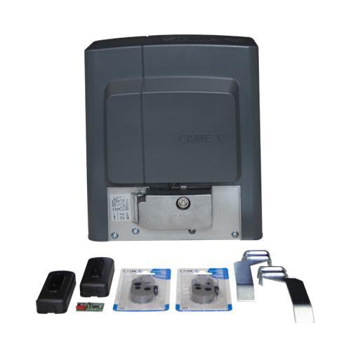 Комплект автоматики Came BX-708 для откатных ворот, вес ворот до 800 кг