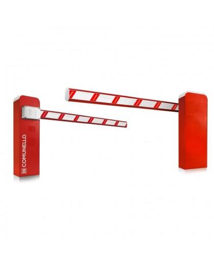 Автоматический шлагбаум Comunello LT500 4 (для проезда до 4 метров)