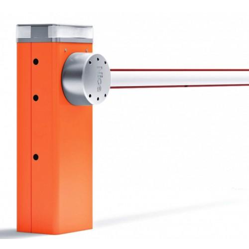 Автоматический шлагбаум Nice SBAR4KIT комплект (для проезда до 4 метров)