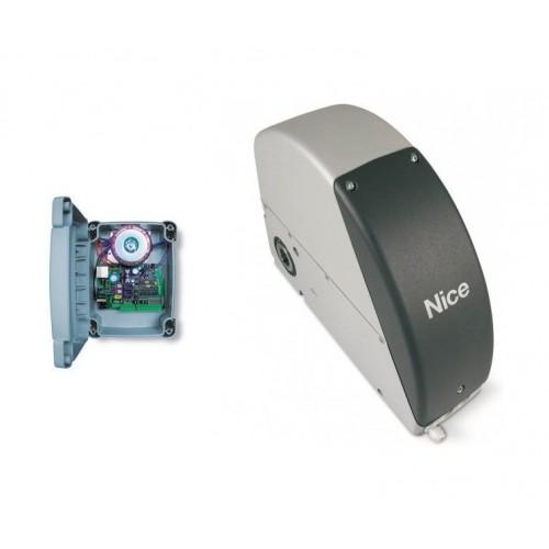 Комплект привода Nice SUMOVKIT для промышленных секционных ворот до 25м²