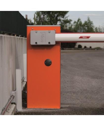 Автоматический шлагбаум Nice WIDEL6KIT комплект (для проезда до 6 метров)
